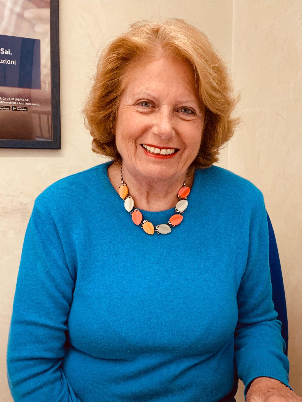 Simonetta Piattoli