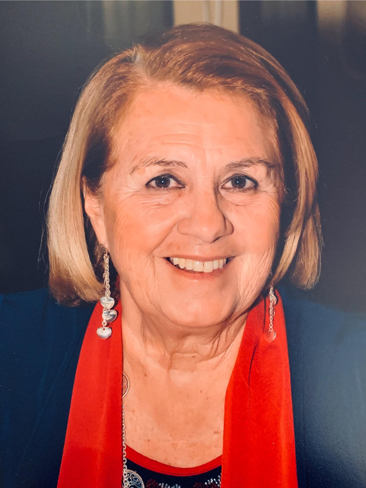 Luciana Zucconi