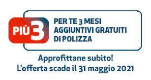 OFFERTA VALIDA PER IL MESE DI MAGGIO!!